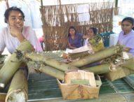 Festival Nusa Tadon Adonara, Karang Taruna Kiwang Ona Siapkan HI dangan Bloma