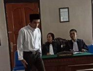 Simpan 36 Paket Sabu, Mahasiswa Ini Terancam Hukuman Mati