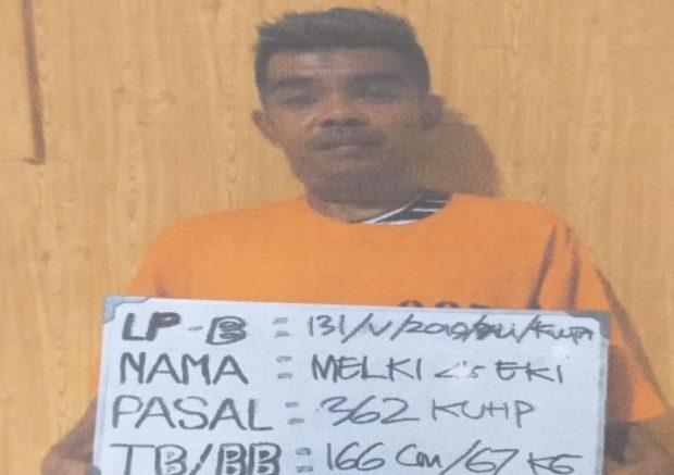 Belum Divonis Hakim, Terdakwa Kasus Pencurian Lebih Dahulu Meninggal