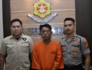 Kabur dari Bali, Buronan Curas Ditangkap di Jember