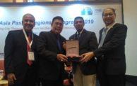 Kota Denpasar Raih Penghargaan Most Prosperous City dari FIABCI-Asia Pacific