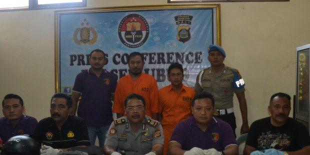 Gelapkan BPKB Mobil, Pria Asal Buleleng Ditangkap