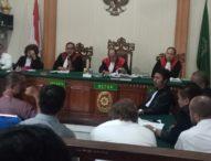 Pengacara Terdakwa Kasus Perampokan MC Makin Yakin Klienya tidak Bersalah