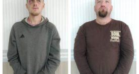 Dua Warga Polandia Diduga Pelaku Skimming Digelandang ke Mapolda Bali