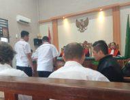 Sidang Perampokan MC, Saksi Penyidik Akui Ada Kesalahan Mengimput Tanggal dalam BAP