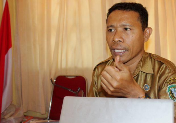 Bidang Pengembangan Paud-Dikmas PKO Flotim Gairahkan Keterlibatan Keluarga