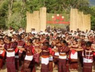 Berlanjut ke Nusa Tadon Adonara,Festival Lamaholot Flores Timur 2019 : Kebudayaan Rekatkan Perbedaan
