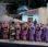 Tampil Perdana di Pembukaan Festival Nusa Tadon, Paduan Suara Surya Mandala Memukau