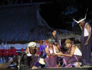 Sanggar Lodan Doro Kiwang Ona Hadirkan Kekuatan Kosmos di Ritual  Tikus
