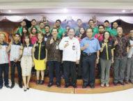 Lagi, LPK DARMA Berangkatkan 10 Anak Muda Bali Magang ke Jepang