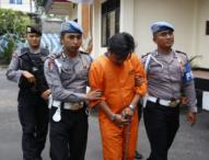Residivis Curanmor Ditangkap Bawa Sabu