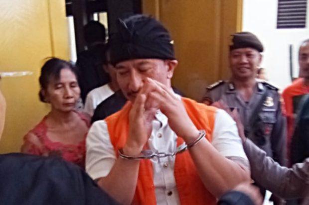 Tejerat Kasus Narkoba, Ismaya Divonis Jalani Rehabilitasi