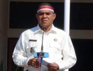 Bupati Anton Hadjon Ajak Rakyat Flotim Jadikan Perbedaan Sebagai Kekuatan Untuk Jaga NKRI
