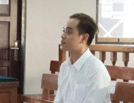 Selundupkan Ekstasi dan Sabu, WN Malaysia Diadili