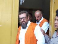 Dua WN Ukraina Perampok Money Changer Dituntut 9 Tahun Penjara