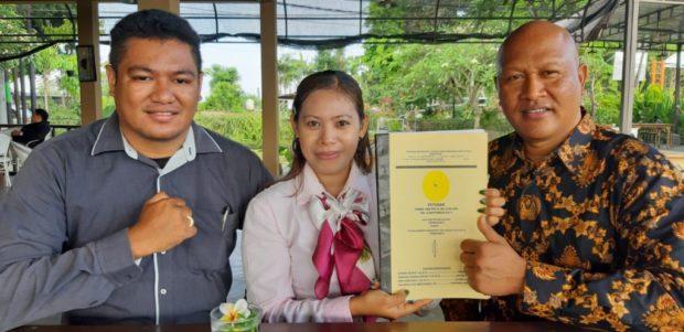 Terkait Kasus Pembukaan Deposit Box Tanpa Ijin Pemilik, Bank Mandiri Dilaporkan Pidana