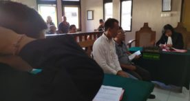Dua Warga Nepal Pemilik Ratusan Gram Sabu Divonis Berbeda
