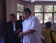 Terbukti Menipu, Napi Mafia Tanah Divonis 8 Bulan Penjara