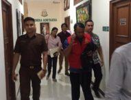 """Dilimpahkan, Oknum Pejabat DLHK Denpasar yang Terima Suap Langsung """"Dikirim"""" ke LP Kerobokan"""