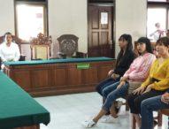 Waria Aniaya Waria Dituntut 7 Bulan Penjara