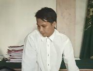 Nyambi Jadi Kurir Sabu, Penjaga Toko Dipenjara 13 Tahun
