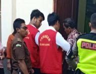 Dua ABG Pelaku Pembunuhan Usai Joget di Kafe Madu Dituntut 7 Tahun