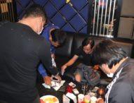 Polisi Tutup Kasus Penemuan Ekstasi di Platinum Karaoke