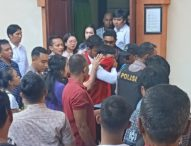 Dua ABG Pelaku Pembunuhan Usai Joget di Kafe Madu Divonis Berbeda