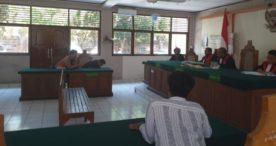 Aneh, Ahli Waris Cabut Gugatan, Hakim Tetap Paksa Sidang Dilanjutkan
