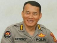 Kabid Humas Polda Bali Dapat Jabatan Baru,  Jajaran Polres Kembali Dimutasi