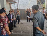 Dikawal Puluhan Petugas, Eksekusi Rumah di Dalung Permai Berjalan Lancar
