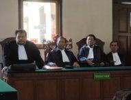 Sebelum Sidang Dimulai, Sudikerta Pecat Agus Sujoko dari Tim Kuasa Hukumnya