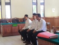 Terlibat Penyelundupan Benih Lobster, Tiga Mantan Karyawan Air Asia Diadili