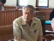 Bersaksi, Bos Maspion Beberkan Kasus Penipuan Mantan Wagub Bali Senilai Rp 149 Miliar