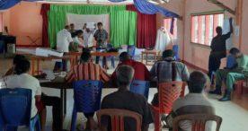 Pilkades 14 Desa di Solor Berjalan Aman