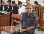 Jadi Saksi Kasus Sudikerta, Tri Nugraha Berdalih Uang Rp 10 Miliar adalah Uang Pinjaman