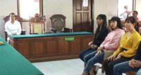 Waria Penganiaya Waria Divonis 5 Bulan Penjara