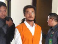 Berlibur ke Bali Tanpa Dibekali Dokumen yang Sah, Turis Tiongkok Diadili