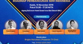 Kagama Gelar Seminar Bahas Kesiapan SDM Indonesia Hadapi Revolusi Industri 4.0