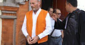 Jual Kerajinan Berasal dari Satwa Dilindungi, Bule Belanda Dipenjara 2 Tahun