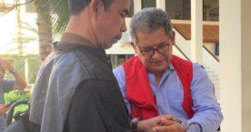 Selundupkan Kokain dalam Perut, WN Peru Dituntut 18 Tahun