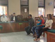 Sidang Kasus Pembunuhan SPG Mobil, Jaksa Hadirkan Saksi Pemilik dan Penjaga Penginapan