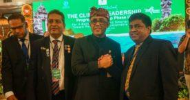 Denpasar Tuan RumahThe Climate Leadership Program Workshop Phase III