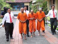 Resnarkoba Polresta Denpasar Amankan Ribuan Exstasy dari Tiga Pengedar