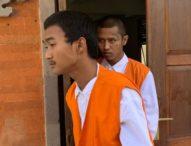 Jadi Kurir Narkoba, Dua Pemuda Asal Lumajang Dituntut 6 Tahun Penjara