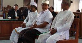 Sidang Sudikerta, Jaksa Mulai Buktikan Aliran Dana dari PT. PBG