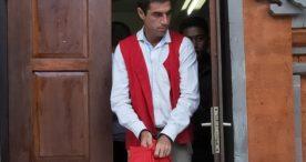 Selundupkan 24 Biji Ganja, WN Peru Terancam 12 Tahun Penjara