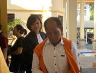 Pencuri Senpi Kapolsek Kota Negara Divonis 2 Tahun