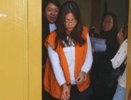 Ditangkap Usai Ambil Tempelan Sabu Divonis 2,5 Tahun Penjara