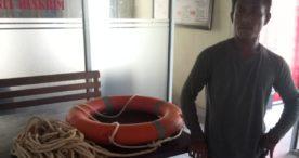 Kasus Boat Terbalik di Nusa Penida, Satu Tersangka Ditangkap